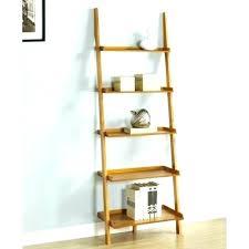 ladder shelf desk ladder shelf bookcase inspiring leaning shelf bookshelves black for design leaning bookcase desk ladder shelf desk