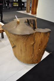 8 best images about mesa comedor organic wood tronco ciprés recto
