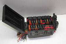 lincoln mark viii other 97 98 lincoln mark viii 8 power distribution box fuse box relay box ot7