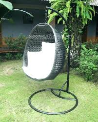 wicker egg chair outdoor bunnings hanging full size of good looking chairs new design rattan home large