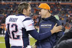 Patriots news Tom Brady on the verge of passing a Peyton Manning