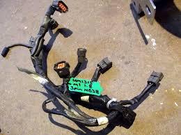 wiring harness fuel injector loom mazda mx 5 mk1 1 8 3 pin coil used wiring harness fuel injector loom mazda mx 5 mk1 1 8 3 pin coil used