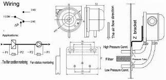 air pressure switch wiring diagram wiring diagrams pressure switch wiring diagram symbols home diagrams