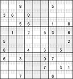 Sudoku Puzzles Free Blank Printable Sudoku Grids