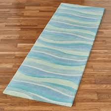 home interior a ordable coastal rug runners seascapes wave design runner from coastal rug runners