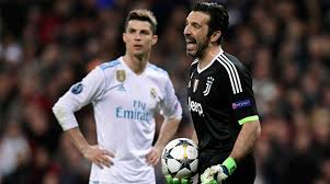 Ronaldo has now scored 25 goals against atletico madrid in his career and terrorized diego simeone's side once again. Uefa Champions League Player Ratings For Real Madrid Vs Juventus