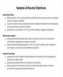 Resume Job Objective Examples Awesome Medical Office Resume Objective Examples Resume Design