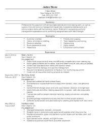 Good Resume Examples Impressive Good Titles For Resumes Best Resume Title Examples Good Resume