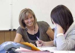 Teens Collage Benefit Of A Mentor Disadvantaged Teens Twice As Likely To