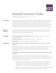 Art Teacher Resume. EST Elizabeth Swanson Tinsley Homat Baron #102, 4-12-20  Nishi Azabu ...