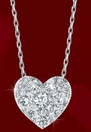my diamond valentine