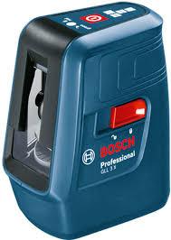 Лазерный <b>нивелир Bosch GLL 3 X</b> 0601063CJ0 Артикул 390975 ...
