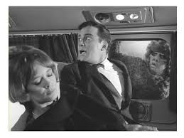 Image result for nightmare at 20 000 feet twilight zone