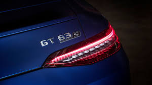 Priced from $298,711 the gt s's price adds to its exclusivity but still, at this end of town, there's plenty of vehicle for the money. Mercedes Amg Gt 63 And 63 S Four Door 2019 Review The Niche Buster Car Magazine