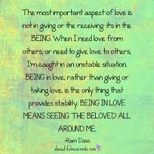Ram Dass Quotes Classy 48 Ram Dass Quotes 48 QuotePrism