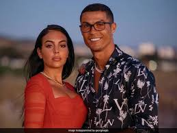 He is the pride of the entire athletic empire and his family members. Cristiano Ronaldo Broke Covid Regulations For Girlfriend S Birthday Reports Football News