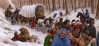 indian removal act andrew jackson. Exellent Indian The Indian Removal ActThe Trail Of Tears And Act Andrew Jackson N