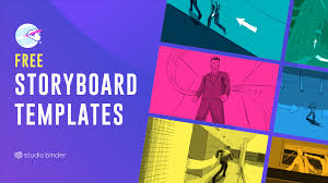 storyboard template free download 60 free storyboard templates for film video pdf psd ppt docx
