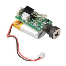 circuit board touch switch remote control diy module moon lamp night light te782