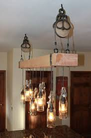 Diy Rustic Lighting 20 Unconventional Handmade Industrial Lighting Designs You