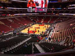 Maroon 5 United Center Seating Chart Your Ticket To Sports Concerts More Seatgeek