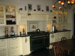 Stabilo Interieurbouw Engelse Keuken Son En Breugel