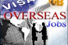 Image result for overseas recruitment images