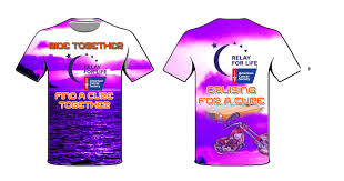 Relay For Life Shirt Designs Masculine Elegant T Shirt Design For A Company By