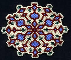 Brick Stitch Patterns Fascinating Digital PDF File Set Of 48 Bead Stitch Patterns In Brick Stitch