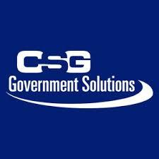 CSG Gov Solutions (@CSGGovSolutions) | Twitter