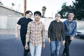 Q&A&L with Barry Johnson of Joyce Manor | Arts And Leisure | dailyuw.com