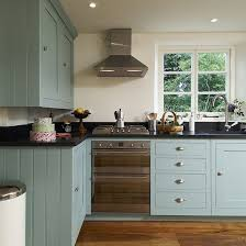 Painted kitchen cabinets   Update your kitchen on a budget   Budget  kitchens   PHOTO GALLERY