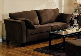 brown sofas for classic home design brown sofas glass table dark brown rugs table lamp
