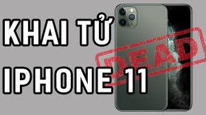 iPhone 12 Pro Max lộ video trên tay ! iPhone 11 Pro sẽ bị Apple KHAI TỬ vào  tháng sau ? - YouTube