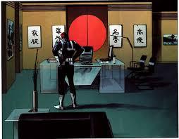 tony stark office. Dum Dugan In Tony Stark\u0027s Office Stark