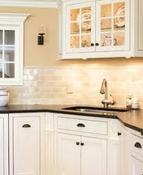 how to choose the right white paint use an ivory shade in a kitchen to