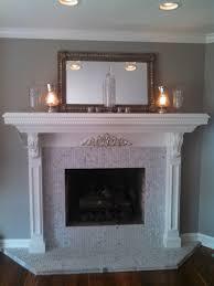 mosaic tile fireplace ideas f c2e3cb828a cadd9
