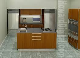 Kitchen Interior Kitchen Interior Howard Digital
