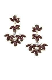stella and dot chandelier earrings chandeliers chandeliers stella and dot casablanca chandelier earrings