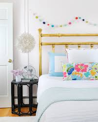 Navy And Pink Bedroom Big Girl Bedroom Update New Mattress And Bedding The
