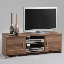 contemporary wooden tv stand in low hf ey08254