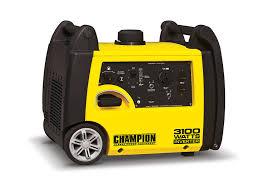 small portable diesel generator. Simple Generator Amazoncom  Champion 3100Watt RV Ready Portable Inverter Generator  Garden U0026 Outdoor And Small Diesel