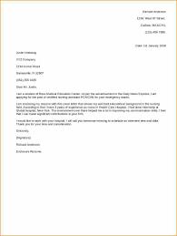 8+ cover letter sample - Basic Job Appication Letter