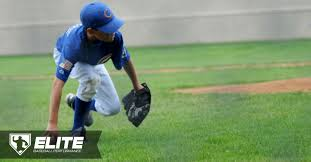 2018 Little League Pitch Count Chart New Pitch Smart Pitch Count Guidelines To Protect Youth Arms