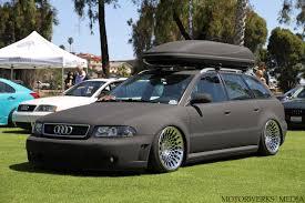 Audi A4 B5 Avant Tuning (1) | Tuning