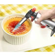 propane torch for kitchen use ideas
