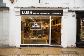 Body Shop Designer Outlet York York Lush Fresh Handmade Cosmetics Uk