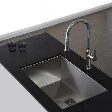 24 inch kitchen sink 46 best kraus pax zero radius sinks images on