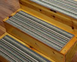 dazzling carpet stair treads for your staircase decor soho carpet stair treads natural home