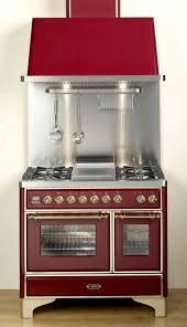 double oven electric range reviews 2013. back in mid century america, kitchen ranges were commonly 40\u2033 wide. i have long bemoaned the fact that it is very difficult to find this size range \u2014 still double oven electric reviews 2013